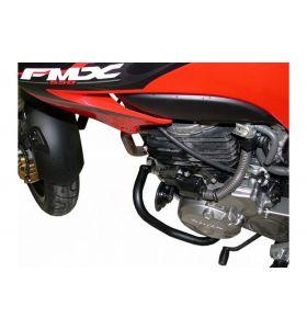 SW-Motech Valbeugel Set Honda FMX 650 (05-)