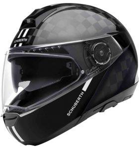 Schuberth C4 Pro Carbon Fusion