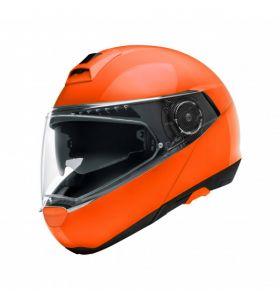 Schuberth C4 Pro Oranje