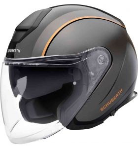 Schuberth M1 Pro Outline