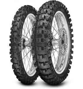 Pirelli 110/90 -19 SCORPION MX32 MID HARD 62M