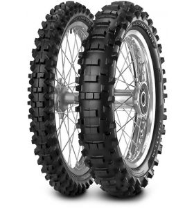 Pirelli 90/90 -21 SCORPION PRO 54R M+S HARD