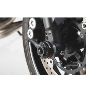 SW-Motech Voorvork Sliders Kawasaki Versys 650