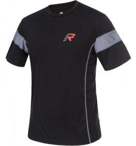 Rukka Cal Shirt Zwart (M)
