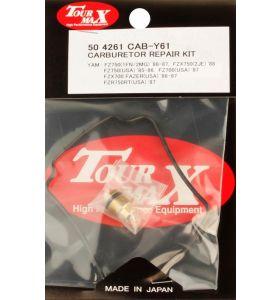 Tourmax Carburateur Revisie Set CABY61