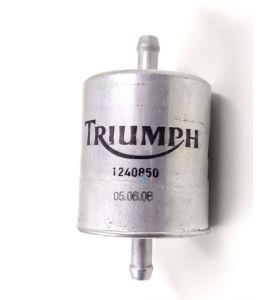 Triumph Brandstoffilter T1240850