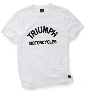 Triumph Burnham T-Shirt