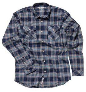 Triumph Edward Checked Shirt