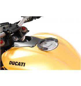 SW-Motech Tankring Quick-Lock Evo Ducati Zonder Schroeven