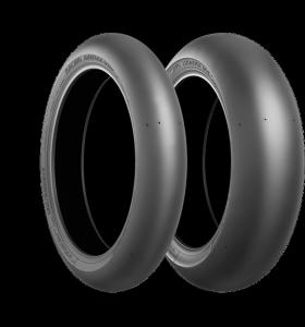 Bridgestone 200/655 R17 V02X-SOFT