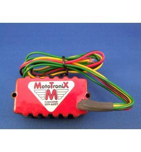 MotoTronix Vermogenrelais Grootlicht Module