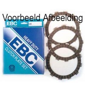 EBC Koppelingsplaten Kit CK2226