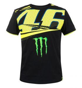 VR46 T-Shirt Monster Monza