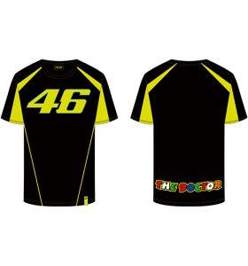 VR46 T-Shirt Race