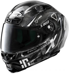 X-Lite X-803 RS Ultra Carbon Darko