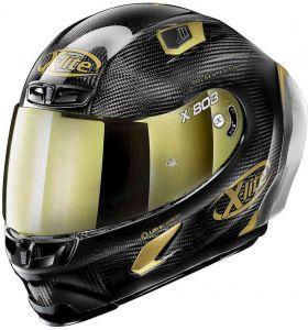 X-Lite X-803 RS Ultra Carbon Golden Edition