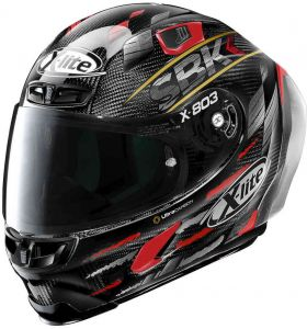 X-Lite X-803 RS Ultra Carbon SBK