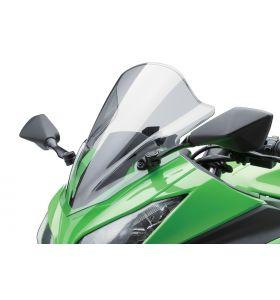 Kawasaki Windscherm Bubble Getint Ninja 300 (13-)