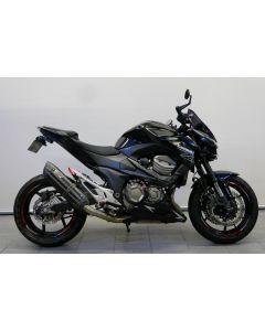Kawasaki Z 800 ABS E-VERSION