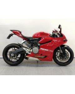 Ducati 899 PANIGALE ABS