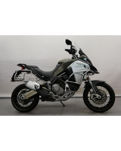 Ducati MTS 1200 ENDURO TOURING PACK