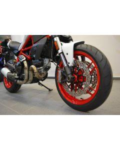 Ducati M 797 PLUS ABS