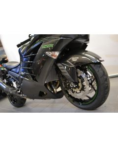 Kawasaki ZZR 1400 ABS BLACK EDITION