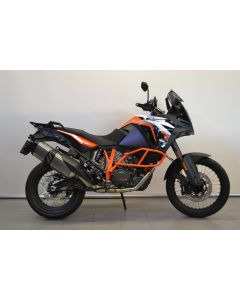 KTM 1290 SUPER ADVENTURE R ABS