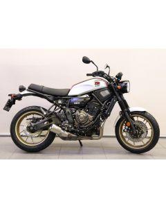 Yamaha XSR 700 SCR