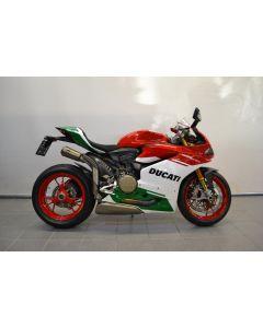 Ducati 1299 R Final Edition
