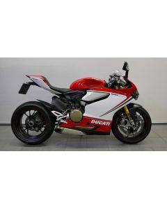 Ducati 1199 PANIGALE S ABS TRICOLORE