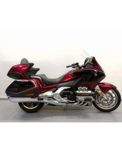 Honda GL 1800 TOURING DELUXE