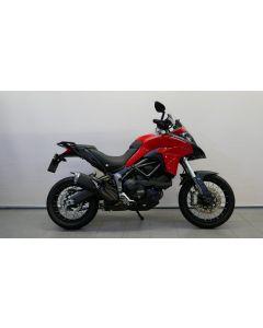 Ducati MULTISTRADA 950 SPOKED WHEELS