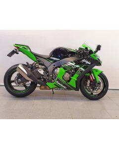 Kawasaki ZX 10 R ABS
