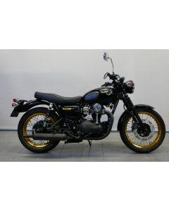 Kawasaki W 800 SPECIAL