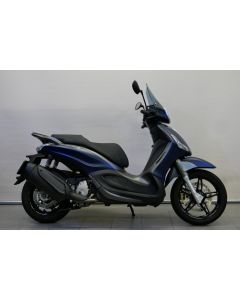 Piaggio BEVERLY SPORT 350 ABS