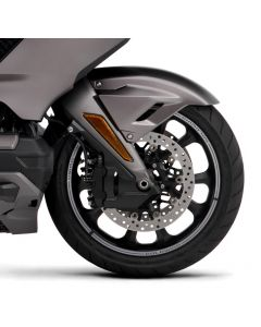 Honda Wielstickerkit Rood GL 1800 Goldwing (18-)
