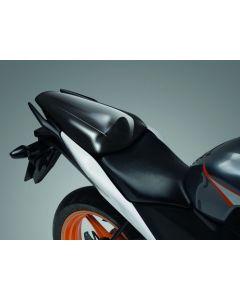Honda Seatcover Carbon Look CBR 125/250 R