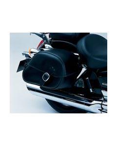 Honda Leren Zadeltas Houder Set VT 750 C Shadow (04-07)