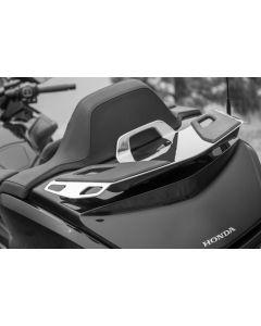 Honda Kit Met Verchroomd Kofferrek GL 1800 Goldwing (18-)