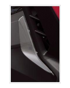 Honda Windgeleiderset been NC 750 D Integra (15-)