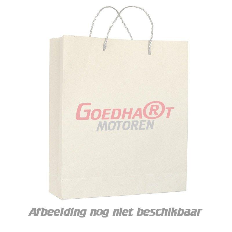 Honda Atelierhoes Voor Met Topkoffer (Zwart) GL 1800 Goldwing (18-)