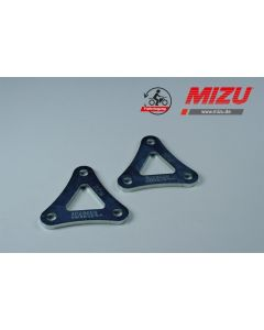 Mizu Verlagingsset 25MM Triumph Speed Triple (R/S) 1050 (11-17)