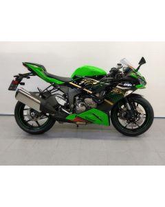 Kawasaki ZX 6 R