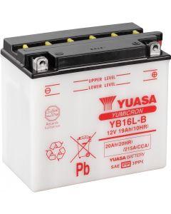 Yuasa Accu YB16L-B