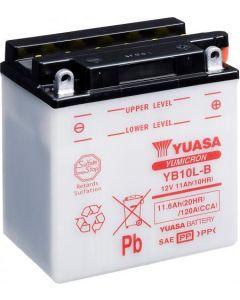 Yuasa Accu YB10L-B
