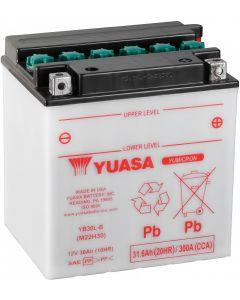 Yuasa Accu YB30L-B