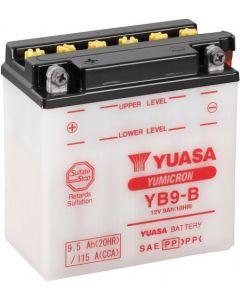 Yuasa Accu YB9-B