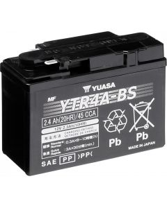 Yuasa Accu YTR4A-BS