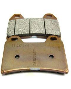 Brembo Remblokken Set CNC